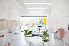 Par La Roy Fashion Boutique by Savvy Studio | Yellowtrace