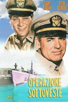 Operazione sottoveste (1959)