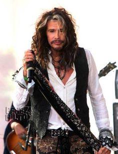 Steven Tyler, Aerosmith, Punk, Stars, Music, Fashion, Musica, Moda, Musik