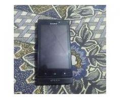 Sony Xperia 8 GB Memory Duel Core Processor Good Condition Sale in Gojra