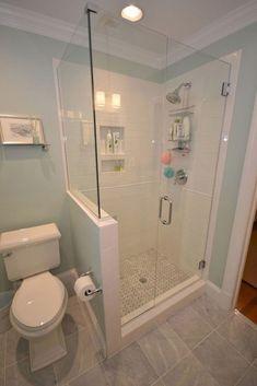 Beautiful Small Bathroom Remodel Ideas (13) #RemodelingIdeas