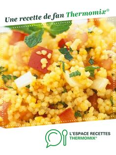 tabbouleh by Christonat. A fan recipe to find in the Starters category on www.espace-recett …, from Thermomix®. tabbouleh by Christonat. A fan recipe to find in the Starters category on www.espace-recett …, from Thermomix®. Keto Diet For Beginners, Recipes For Beginners, Yummy Food, Tasty, Keto Diet Plan, Food Lists, Food Videos, Risotto, Kochen