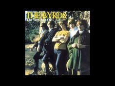 I'm younger than that now... The Byrds.. My Back Pages (cover) ...