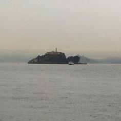 San Francisco : Alcatraz Island