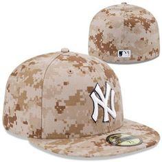 New Era New York Yankees 2013 Memorial Day Stars   Stripes 59FIFTY Fitted  Hat - Digital 04bd2838b5ec