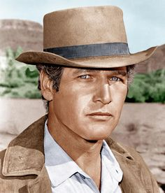 Butch Cassidy And The Sundance Kid, Paul Newman this man is the reason for my blue eye obsession