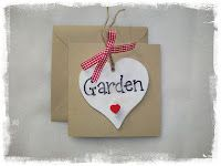 I just love those little ditsy Craft heart pegs.