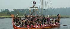 Romería Vikinga - Catoria, Galicia