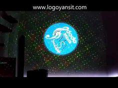 Logo Yansıt Dodo Müzik Dönen Logo ve Lazer uygulaması - YouTube Youtube, Youtubers, Youtube Movies
