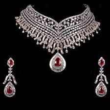 Crystal jewels  at karatstreet.com