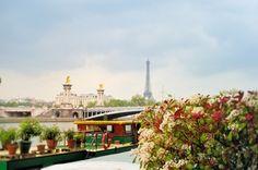 """Paris, France - """"Midnight in Paris"""" #paris"""
