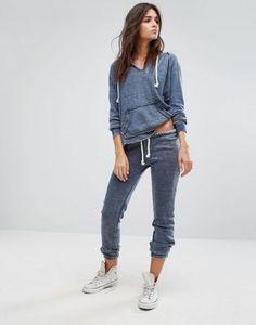 f3f2f0aa93b Cotton Sweatpants, Jogger Sweatpants, Joggers Womens, Trousers Women,  Women's Trousers, Ocean
