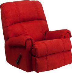 Flash Furniture Contemporary Flatsuede Red Rock Microfiber Rocker Recliner Flash,http://www.amazon.com/dp/B009NCX7BK/ref=cm_sw_r_pi_dp_TlOHtb0GS6EP3ZS1