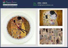 Set regalo Il Bacio di Klimt 2