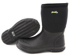 Sloggers Scrub Boots Men's -  $70.00 http://www.gardenware.com.au/sloggers-scrub-boots-men.html/