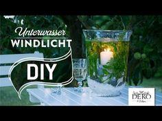 NapadyNavody.sk | Nádherná dekorácia pre milovníkov zapálených sviečok, ktorú si budete chcieť vyrobiť aj vy