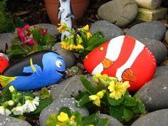 Nemo has found his friend,