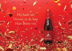 Bos Breker Profiel: moutig bier met een zoetere afdronk, Style: barley wine 9.5% alc./vol.  Het eerste bier dat bij ons uit de fles kwam, na het beginnen van de brouwerij, was de Bos Breker. Het is een vol, moutachtig bier met harsige, sappige en gras tonen van het bosleven. De unieke smaak van de Bos Breker wordt voornamelijk bereikt met miso, zoethout en leliewortels.