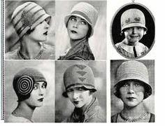 oferta especial venta usa online mayor descuento 49 mejores imágenes de Sombreros años 20 | Sombreros ...