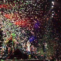 Dropkick Murphy at Darling's Waterfront Pavilion, 2017 Photos, Pavilion, City Photo, Christmas Tree, Holiday Decor, Deck Gazebo, Xmas Tree, Christmas Trees, Cabana