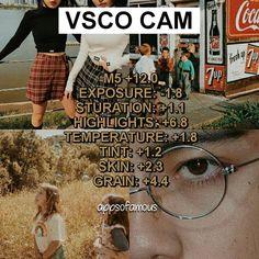 196 Best ⌜vsco themes⌟ images in 2019 | Vsco, Vsco cam