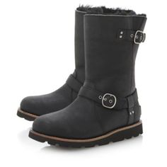 I hate uggs, but I need these for Sweden...