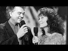 Conway Twitty & Loretta Lynn - Easy Loving