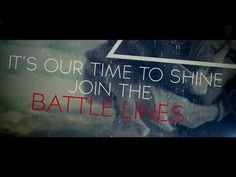 """Fight The Fade - """"Rise"""" [Official Lyric Video]"""