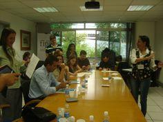 24/05/2014 - Tensão nas discussões