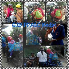 GJB ( Gerakan Jumat Berkah ) | Abulyatama Indonesia