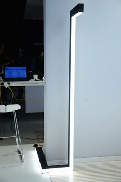Architonic Live in Frankfurt: Light + Building 2014, Part 10