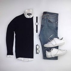 0e32e820ff Great Outfit collection you like it   Tag your friends may likes it too  Follow