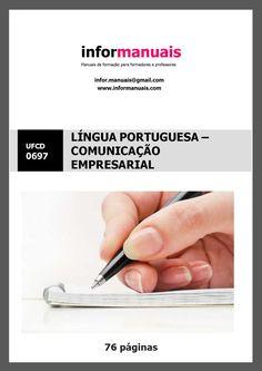 0697. Língua Portuguesa - Comunicação empresarial