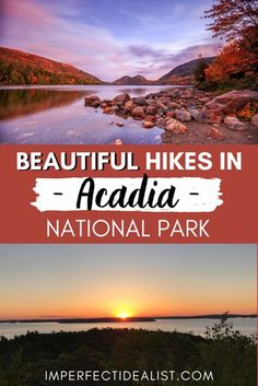 Acadia National Park Hiking, National Parks Usa, Travel Usa, Travel Tips, Usa Roadtrip, Travel Ideas, 3 Days Trip, Best Hikes, Travel Pictures