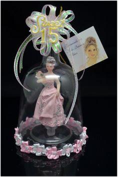 recuerdos para quinceanera en los angeles | Favors - Recuerdos - Souvenirs - Quinceanera - Sweet 15 - Fav-053 (1 ...