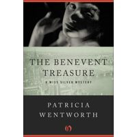 The Benevent Treasure by Patricia Wentworth