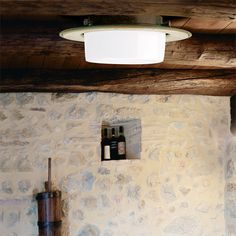 Ceiling Lamps, Wall Lights, Facebook, Home Decor, Milk Glass, Copper, Farmhouse, Ceiling Lights, Rustic