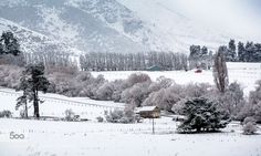 It's winter here in NZ (2) by elkynz. Please Like http://fb.me/go4photos and Follow @go4fotos Thank You. :-)
