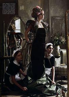 Image result for Emma Watson Vogue