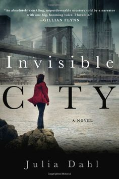 A crime reporter's debut mystery. Drawing upon her own experience tracking the 2011 case of a kidnapped Hasidic child, Dahl spins an impossible-to-put-down mystery about big-city corruption and the sacrifices made in the name of religion--all with a twist we never saw coming.