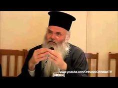 Οικογένεια Προβλήματα και αντιμετώπιση - Μητροπολίτης Μεσογαίας Νικόλαος - YouTube