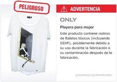 Only Playera   #Detox #Fashion