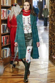 DÉFILÉS PRÉ-COLLECTIONS AUTOMNE-HIVER 2015-2016 Chanel Paris-Salzbourg