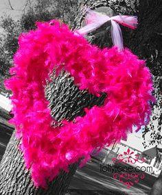 Boa wreath!