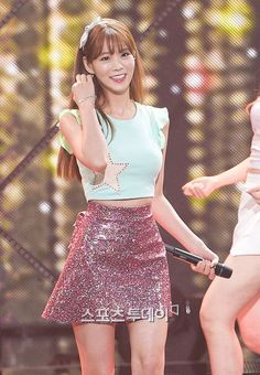 Han Seungyeon - KARA