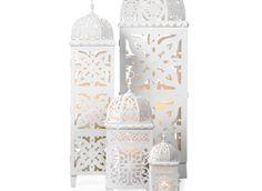 Casablanca Lanterns | Z Gallerie