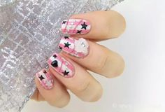 japanese nail art - they're so cute!