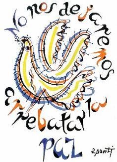 Puerto Santa Maria, #Cádiz, Costa de la Luz, #elpez Arabic Calligraphy, Blog, Spanish, Twitter, Graphic Artwork, Frases, Peace Dove, Costa De La Luz, Artist's Book