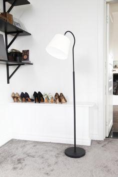 Dining room lighting: Dining room floor lamps for your dining room decor | www.diningroomlighting.eu