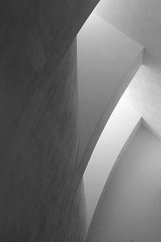 Kiasma Museum of Contemporary Art, Helsinki, Finland, 1992-1998 | Steven Holl